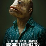Detén el cambio climático antes de que te cambie a ti