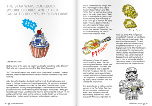 Starwars en H2O Magazine