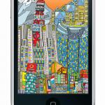 Poolga iphone