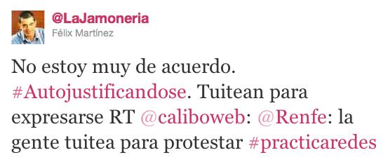 Las redes sociales son para expresarse - @lajamoneria