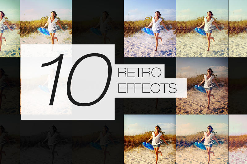10-Retro-Effects