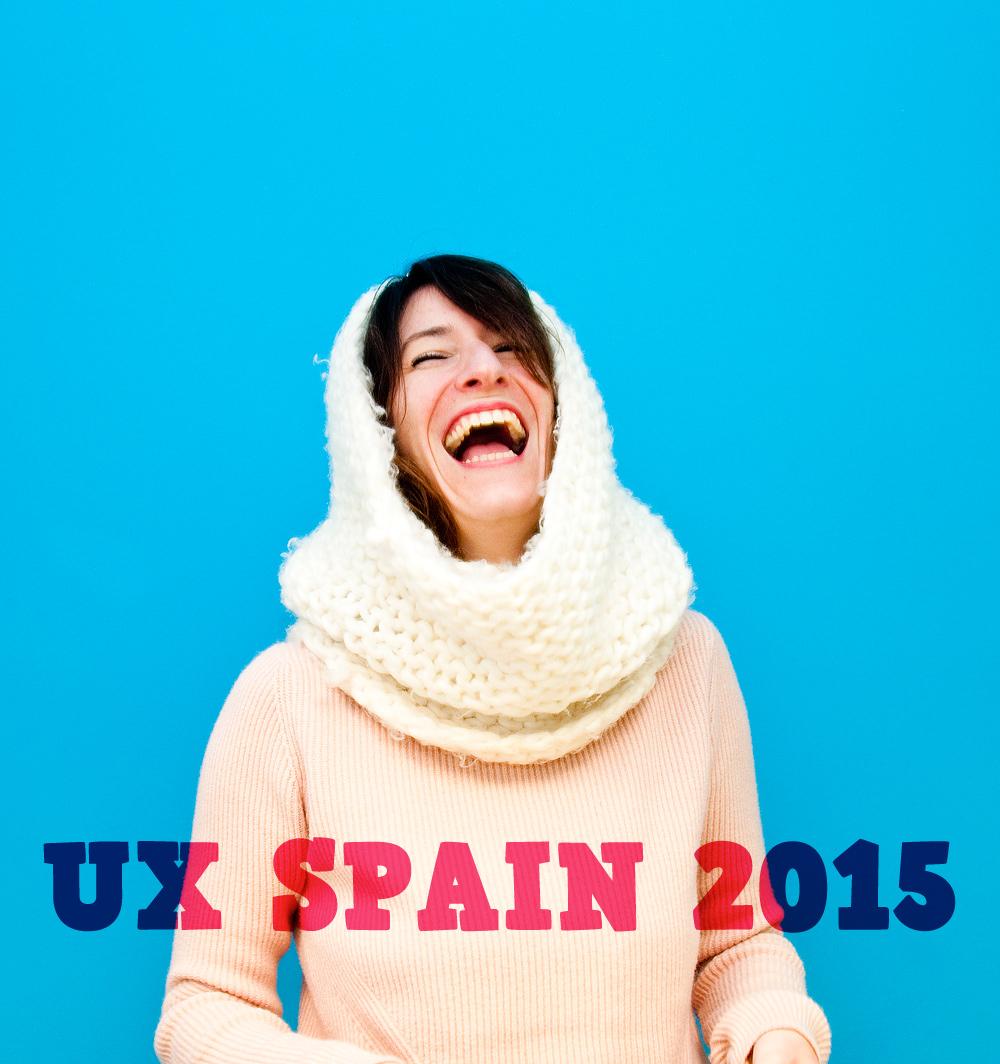 Susana Heredia UXSP 2015